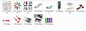Gambar Flash Disk yang dijual