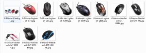 Gambar Mouse yang dijual