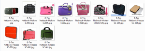 Gambar Tas Netbook yang dijual