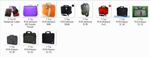 Gambar Tas PC-Notebook yang dijual